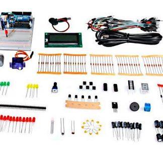 Расширенный набор-электронный конструктор Ардуино