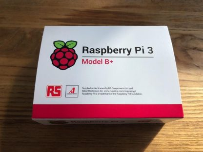 Купить Raspberry Pi 3 B+ plus