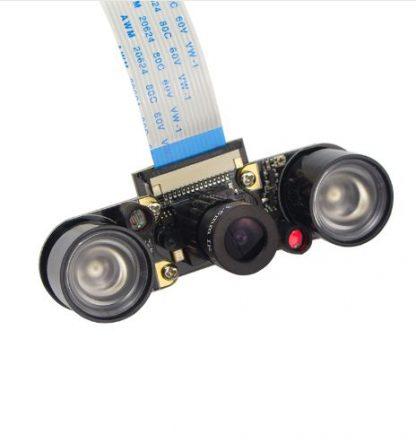 камера raspberry pi
