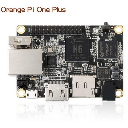 Orange Pi One Plus в Минске