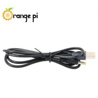 USB кабель для подключения Orange Pi