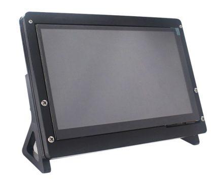 "Raspberry Pi сенсорный экран 7"" LCD+корпус+стилус"